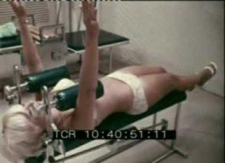 Női fitness a 60-as évekből